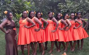 Fashion Designers in Nairobi