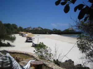 Gazi Beach