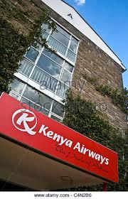 Kenya Airways Offices in Nairobi
