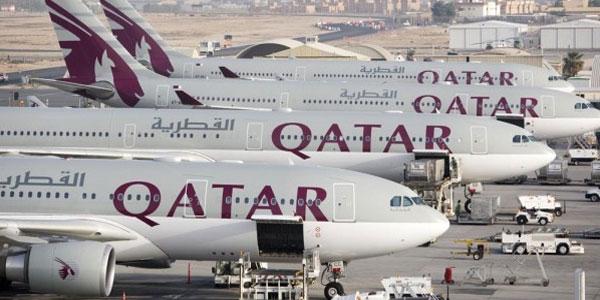 Qatar Airways Nairobi Office Photo