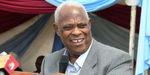 Stanley Githunguri