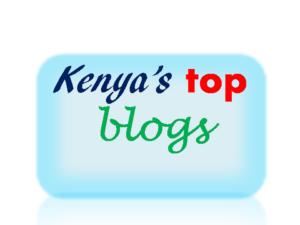 Top 20 Kenyan Blogs
