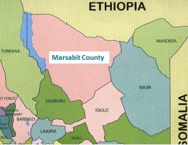 Marsabit County Jobs - Jobs in Marsabit County