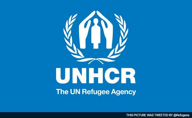 UNHCR Kenya Contacts Photo