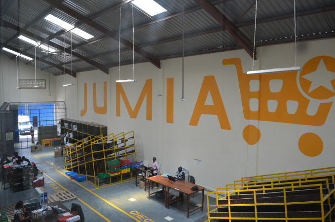 Jumia Kenya Contacts Photo