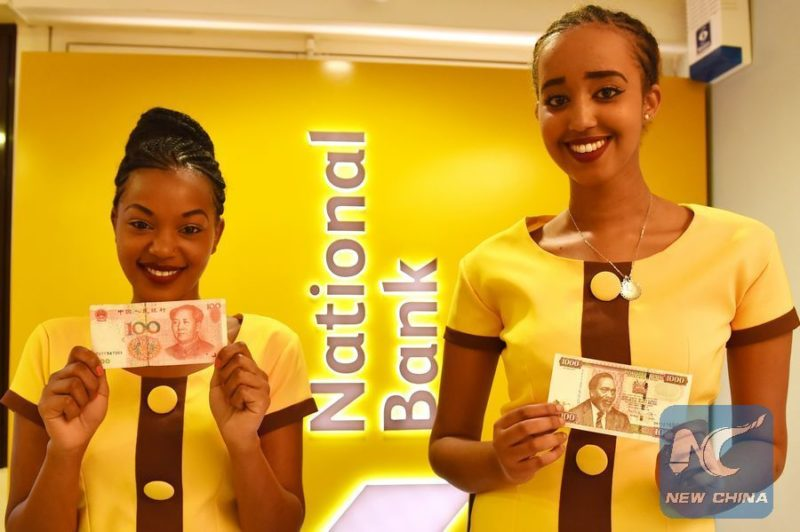 National Bank of Kenya Contacts Photo