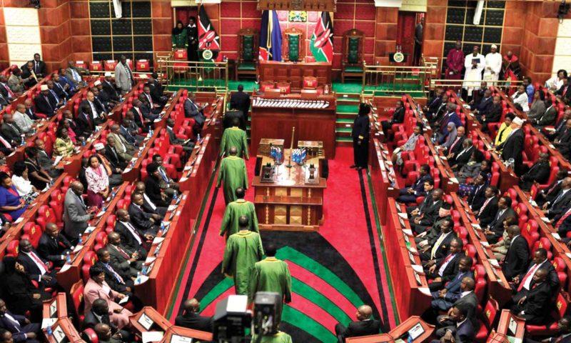 Parliament Kenya Contacts Photoa