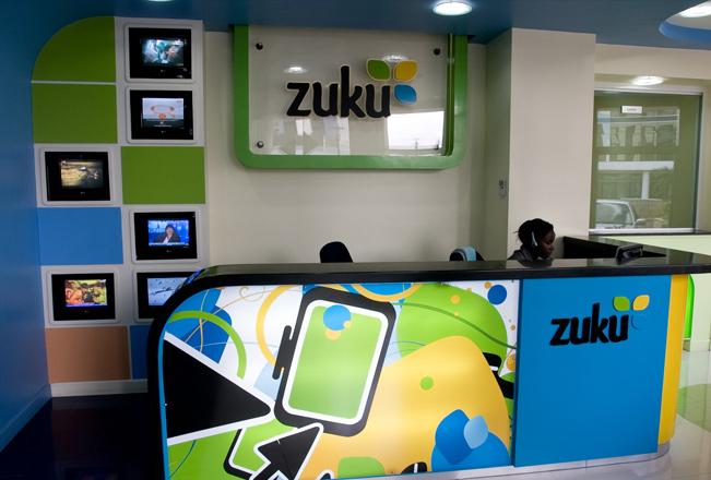 Zuku Customer Care Photo