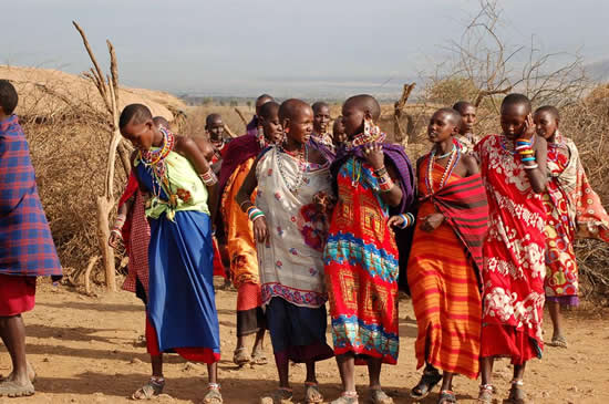 Kenyan People: Kenya Culture, Customs and Traditions