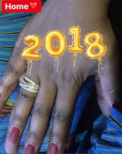Grace Msalame Engaged