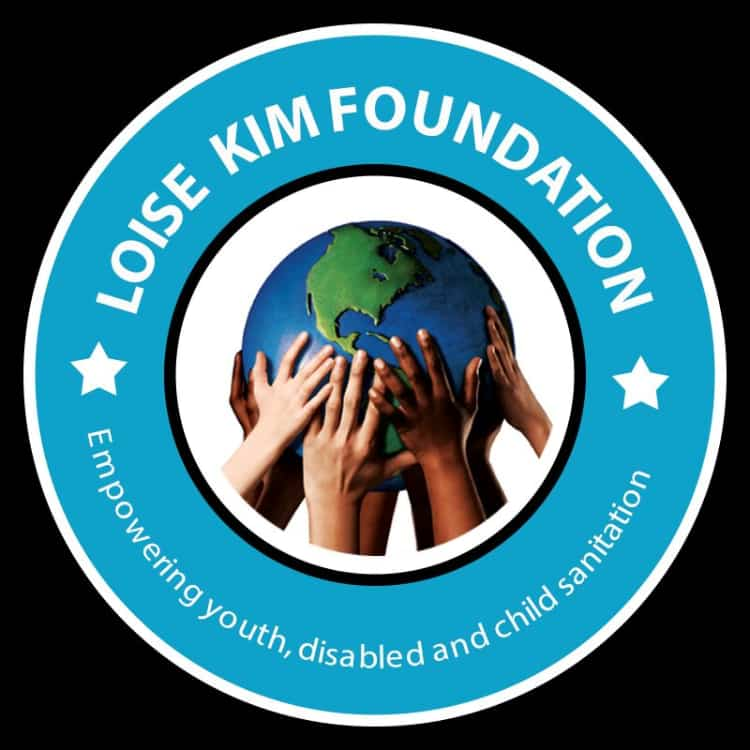 Loise Kim Foundation