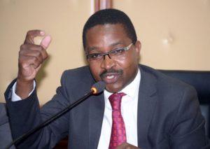 Mwangi wa Iria Biograph