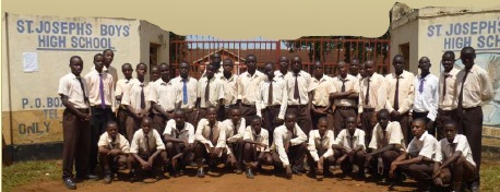 St.Joseph's Boys High School -Kitale Photo