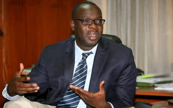 Ken Okoth Photo