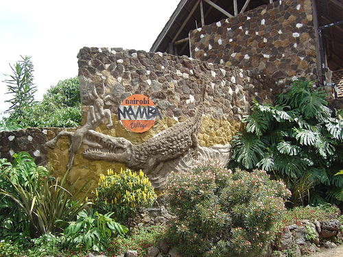 Places to Visit in Nairobi - Nairobi Mamba Village