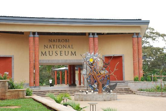 Places to Visit in Nairobi - Nairobi National Museum