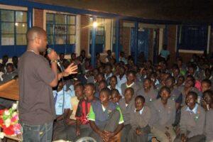 Makueni Boys High School Photo