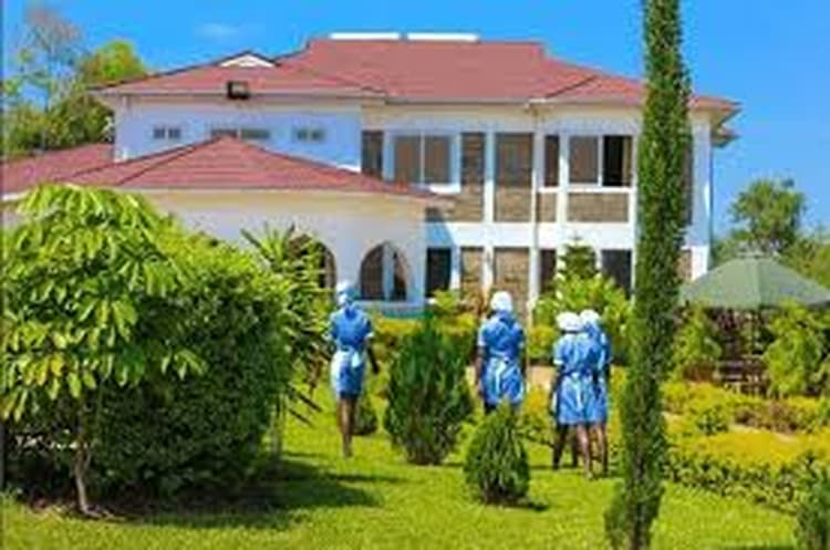 Jalango house