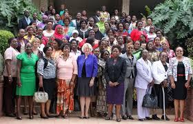 Women Representatives in Kenya