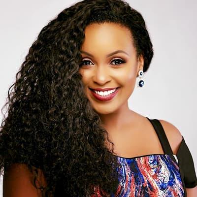 Sheila Mwanyigha Photo