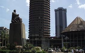 Kenyatta International Conference Center (KICC)