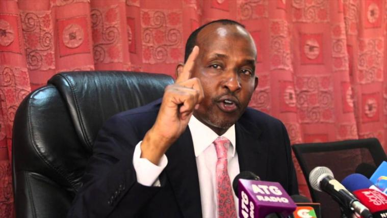 Image result for aden duale