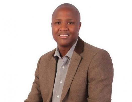 Alfred Keter Photo
