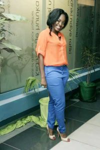 Angela Agwenyi