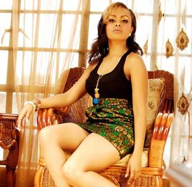 Avril Kenya - Avril Nyambura