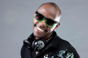 DJ Krowbar