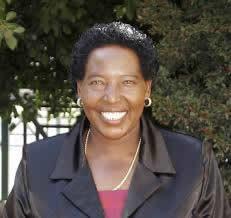 Florence Wambugu
