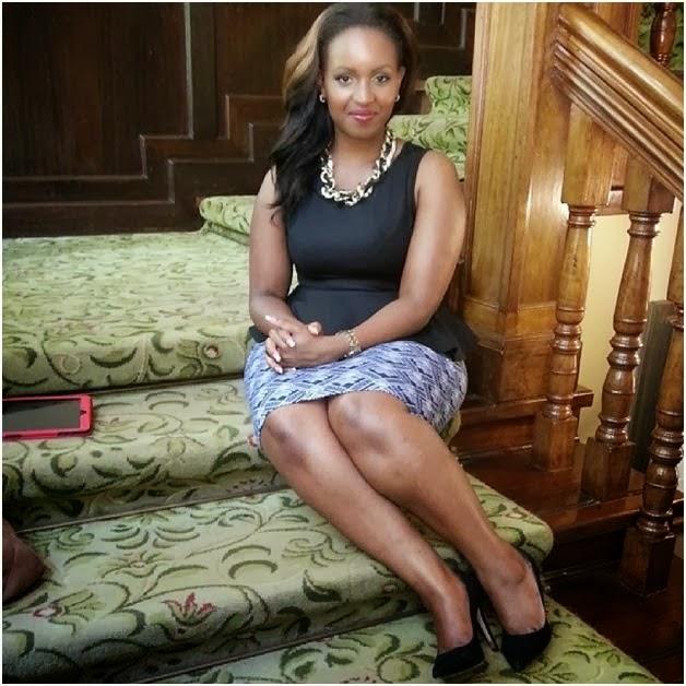 Grace Msalame3