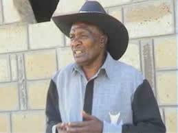 Joseph Kamaru