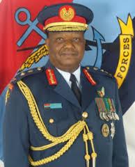 Julius Karangi