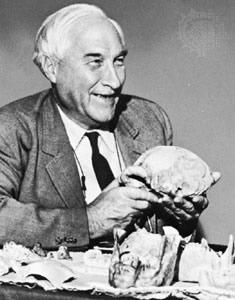 Louis Leakey