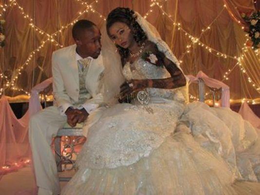 Lulu Hassan Wedding Photos
