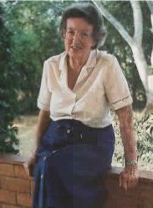 Mary Leakey
