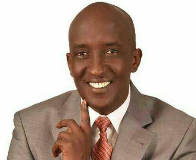 Patrick Ole Ntutu