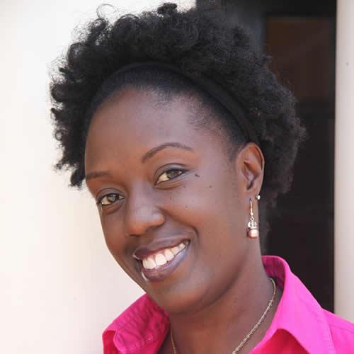 Rosemary Odinga Photos