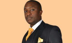 Steve Mbogo