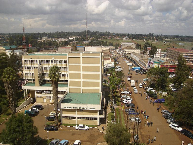 Eldoret Town - Eldoret Kenya