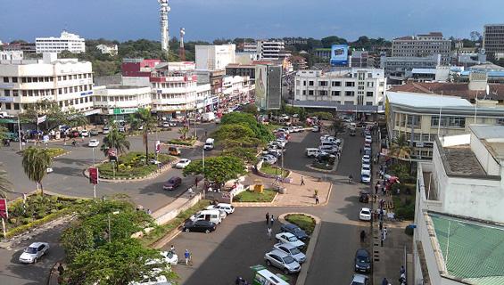 Kisumu City - Kisumu Kenya