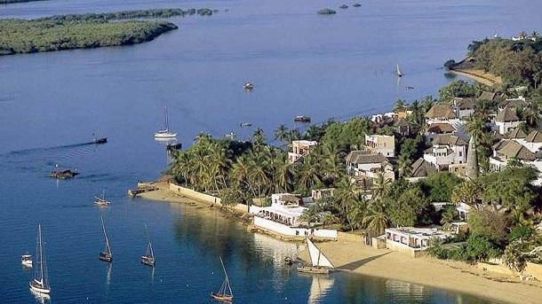 Lamu Kenya - Lamu Town