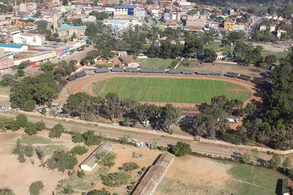 Machakos Town - Machakos Kenya