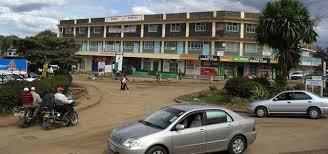 Nyahururu Town