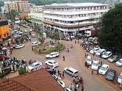 Nyamarambe Town