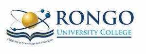 Rongo University College