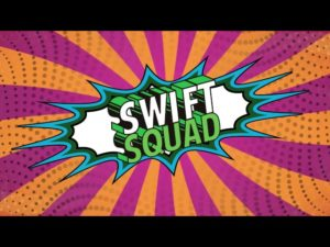 Safaricom Swift Squad