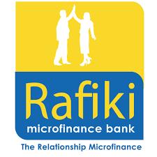 Rafiki Microffinace Bank