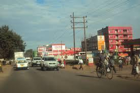 Karatina Town Kenya